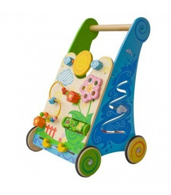 BigJigs Activity walker