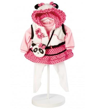 Outfit Adora Panda