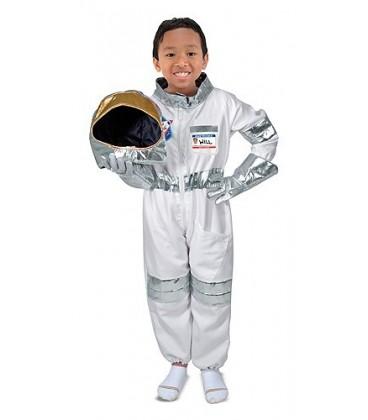 Melissa and Doug verkleedkleding Astronaut