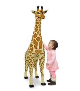 Knuffeldier Grote Giraffe | Melissa and Doug
