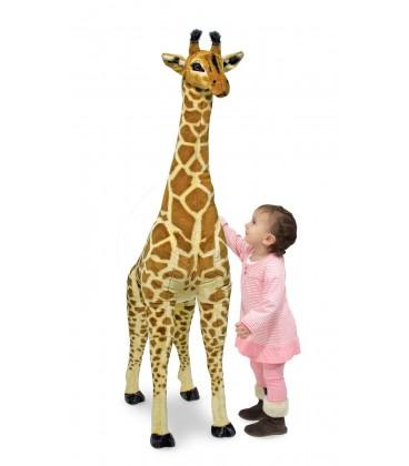 Grote Giraffe Melissa and Doug 4