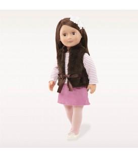 Our Generation pop Sienna