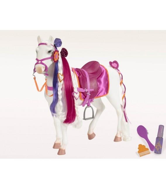 Paard Camarillo