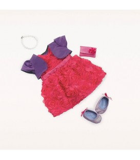 Our Generation deluxe outfit A Brighter Bloom