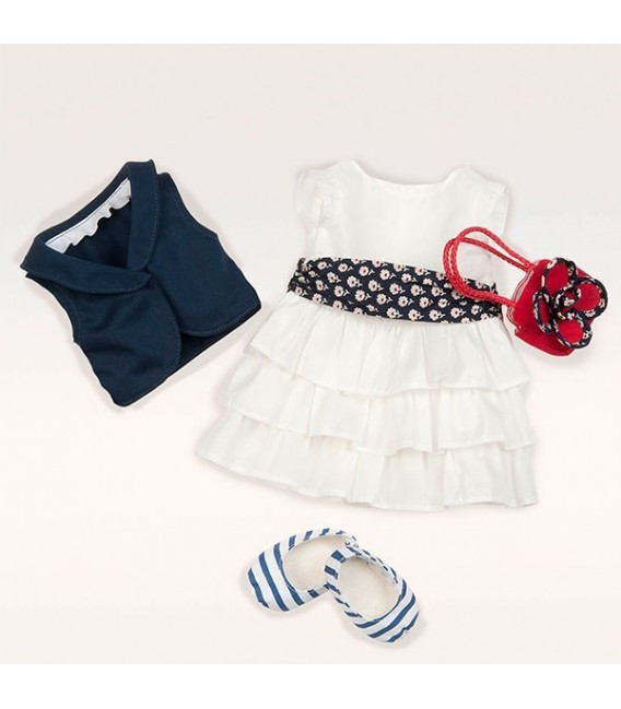 Our Generation deluxe outfit For the Frill of it