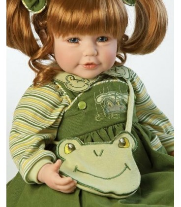 Adora Toddler Time Babies Froggy fun Girl foto 3