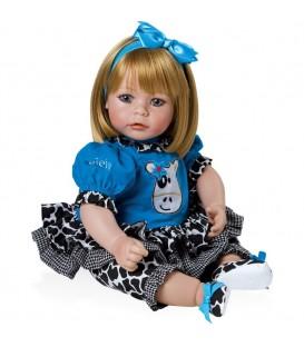 Adora Toddler Time Babies E.I.E.I.O Levensecht