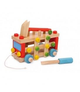 constructie auto