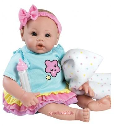 Adora Baby Time Baby Rainbow