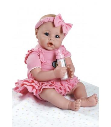 Adora Baby Time Baby Pink 2