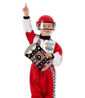 verkleekleding Racecar Driver