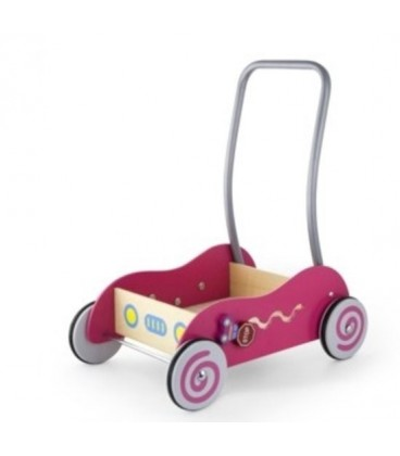 Simply For Kids Babywalker Roze