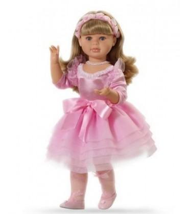 Paola reina staande Ballerina 60 cm hoog