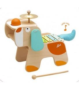 Sevi muziekhond