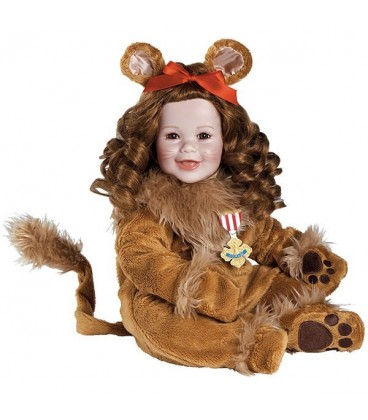 Adora Wizard of Oz Cowardly Lion