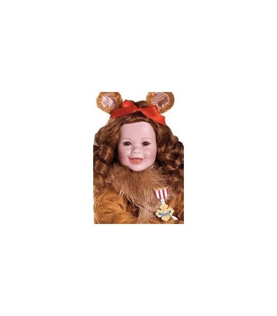 Adora Wizard of Oz Cowardly Lion foto 2