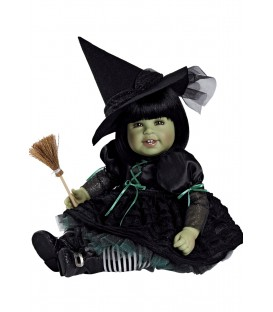 Adora The Wizard of Oz Wicked Witch , groene heks