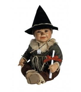 Adora The Wizard of Oz Scarecrow, het mannetje van stro
