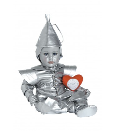 Adora The Wizard of Oz Tinman, het mannetje van blik