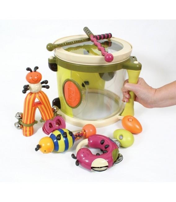 B. Toys Parum Pum Pum foto 3