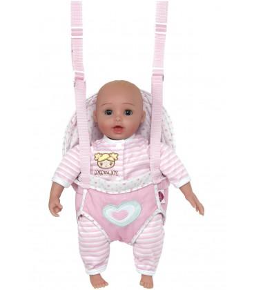Adora GiggleTime Baby roze