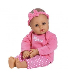 PlayTime Baby Little Prinsess Roze