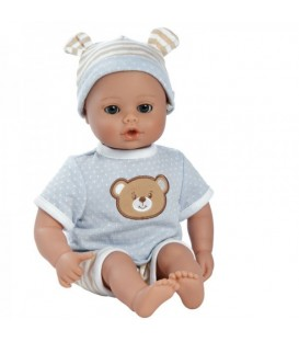 PlayTime Baby Beary Blue