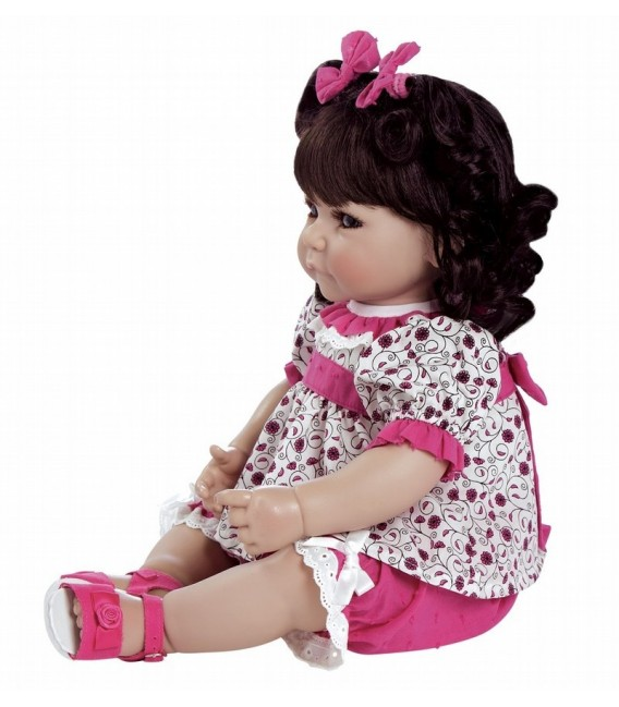 Adora Toddler Time Baby Cutie Patootie 3