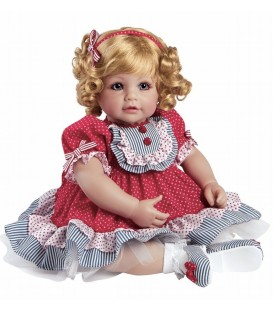Adora Toddler Time Baby Dream Boat 1