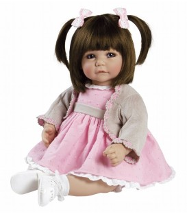 Adora Toddler Time Baby Sweet Cheeks