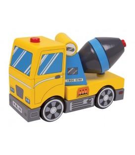 Betonwagen Max