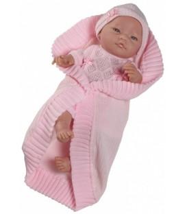 Paola Reina babypop Bebito Roze