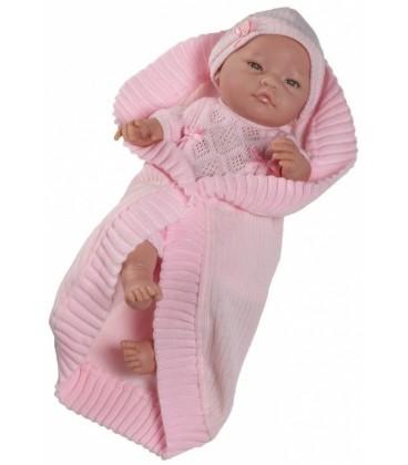 Paola Reina babypop Bebita roze