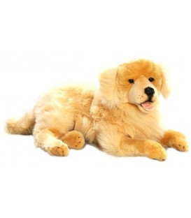 Bicolini Pluche Golden Retriever 60 cm
