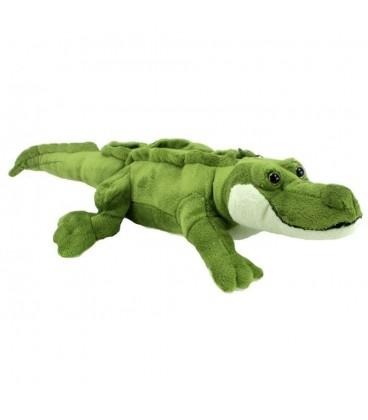 Krokodil pluche 45 cm