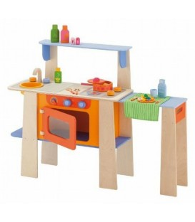 Sevi Kinderkeuken Maxi Kitchen