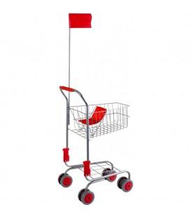 Small foot winkelwagen