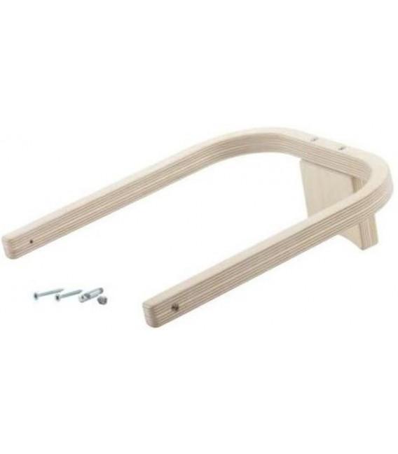 Sevi houten hobbelpaard foto 3