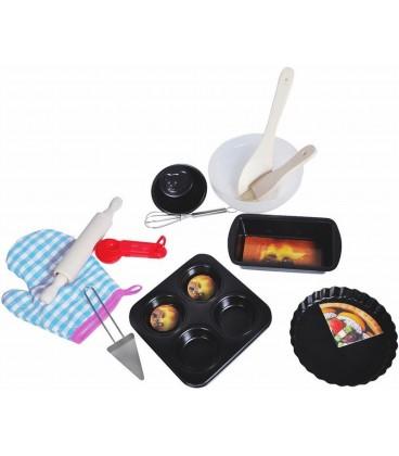 Knorrtoys bakset voor kleine bakkers