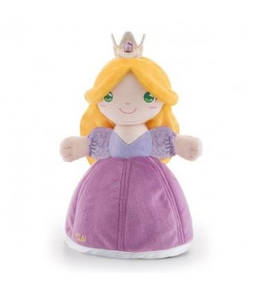 Trudi Stoffen pop Prinses Ametista 24cm