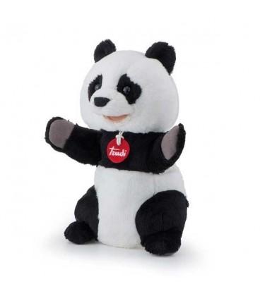 handpop panda, Trudi