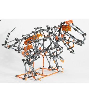 Block Intellect - Struxx Mega Dino 253-1