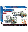 Block Intellect - Struxx 253-5 XXL beton en kiepwagen