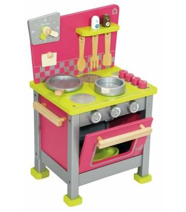 House of Toys speelgoed keuken 3