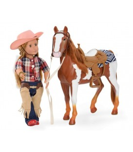 Our Generation rodeo playset