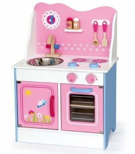 Viga Toys keuken Fairy Kitchen
