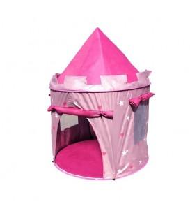 Mamamemo Roze Speeltent Prinses