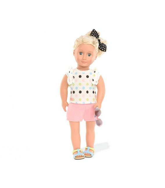 Our Generation poppen kledingset Spot On 3