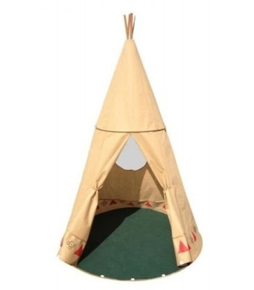 Mamamemo Grote Teepee Indianen Tent