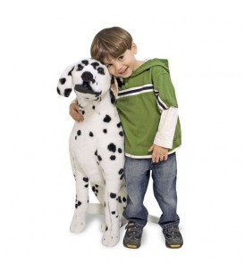 Melissa and Doug dalmatiër knuffeldier